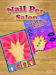 pet nail salon kids makeup android apps on google play