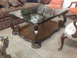 ashley furniture glass top coffee table ideas for ashley furniture coffee table images with astonishing wood