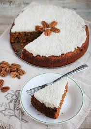 gluten free u0026 paleo carrot cake i am gluten free