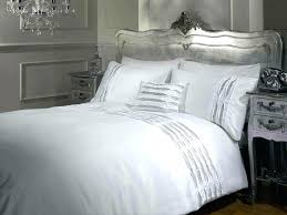 King Size Duvet Bedding Sets Silver Duvet Silver Quilt Cover Sets Silver Duvet Cover King