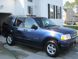 Ford Explorer Blue - waviecrocket 2005 ford explorer u0027s photo gallery at cardomain