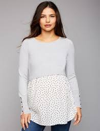 maternity sweaters a pea in the pod maternity