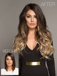 who owns bellami hair beauty hair gives clients new choices with bellami hair