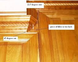 crown kitchen cabinet crown molding tops thediapercake how to cut cabinet crown molding 2929 inside cutting kitchen