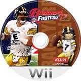 Wii Backyard Football by Rfte70 Backyard Football