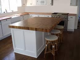 decorative kitchen islands rustic kitchen butcher block kitchen islands hgtv rustic wood