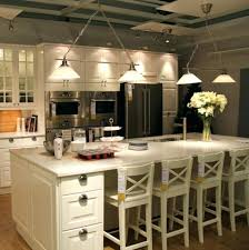 white kitchen island with stools lazarustech co page 79 drop lights for kitchen island white