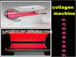 collagen red light therapy collagen with red light therapy bed lk 208 for sale buy red light