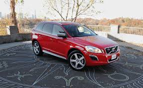 xc60 r design 2013 volvo xc60 r design review car reviews