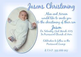 Invitation Card Maker Free Invitation For Christening Baby Boy Baptism Invitation Card