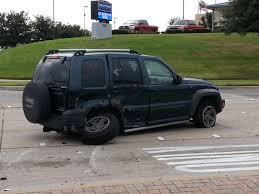 crashed jeep liberty album dodge journey vs jeep liberty wreck chevy truck forum