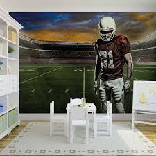 28 football stadium wall murals gt building amp hardware gt football stadium wall murals american football stadium wall mural for your home buy at