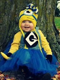 baby minion costume minion costume
