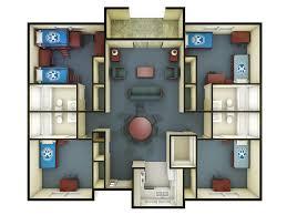 housing services sauvignon village dimensions sonoma state