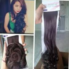 harga hair clip curly hairclip my today mutyaraz