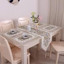 dining room table runner dining room table runners 2015 fall new elegant floral full