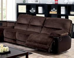 reclining sectional sofa cm6822 in brown microfiber glasgow reclining sectional sofa cm6822 in brown microfiber fass cm6822 t glasgow