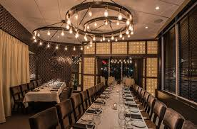Ocean Prime Boston Private Dining Prime Steak Fresh Seafood - Boston private dining rooms