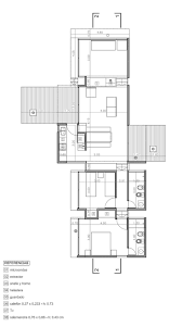 65 best planos plans images on pinterest architects
