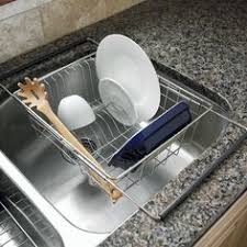 Kitchen Sink Dish Rack Images Where To Buy  Kitchen Of Dreams - Kitchen sink plate drainer