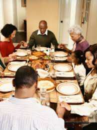 come together this thanksgiving with a beautiful prayer living