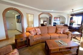 Executive Dining Room Executive Suite Living Room And Dining Room Picture Of Jackson