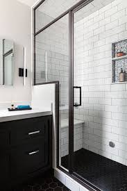 small black and white bathroom ideas black and white tile bathroom the 25 best grout colors ideas on