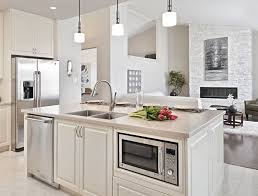 contemporary island kitchen kitchen ergo designer kitchens