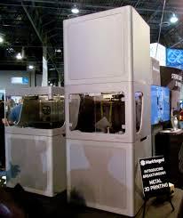 markforged u0027s new 3d metal printer the metal x