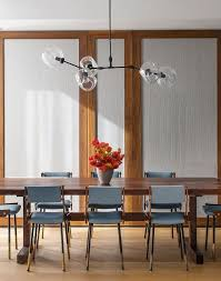 cool dining table lightning ideas