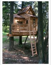 9 best treeless tree house images on treehouses