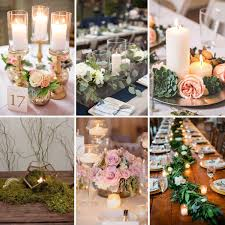 candle centerpieces ideas 10 centerpieces ideas with candles fiftyflowers the