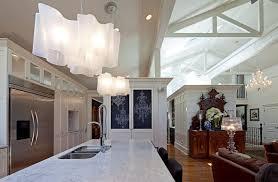 unique kitchen island lighting 25 unique lighting kitchen tables home design lover