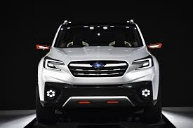subaru tribeca black 2018 subaru tribeca interior exterior and review new car 2018