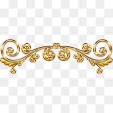 gold ornaments png images vectors and psd files free on