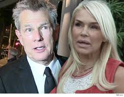 yolanda fosters hair david foster yolanda s no faker her lyme disease is legit