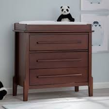 Modern Changing Table Mid Century Changing Table Wayfair