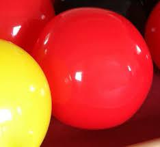 big plastic balloons 60cm swimming pool pvc balloons