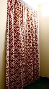 Burgandy Shower Curtain Curtains Polka Dot Shower Curtain Novelty Shower Curtains