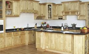 Kitchen Cabinet Canada Canada Maple Solid Wood Kitchen Cabinet Unit In Foshan Guangdong