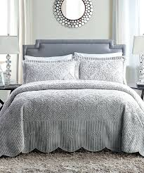 Chevron Bedding Queen Berkey Grey Charcoal Textured Quilt Cover Set Queen King Eurocases