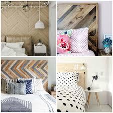 fabriquer déco chambre bébé décoration deco chambre diy pour fabriquer une tete de lit 86