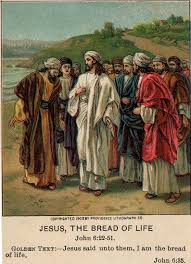 file jesus the bread of life john 6 22 51 jpg the work of