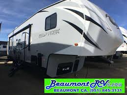 travel trailer with garage toy hauler rvs campers u0026amp motorhomes for sale rvtrader com