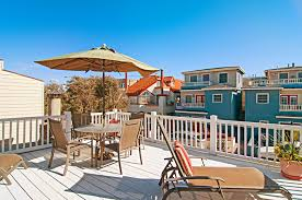 ocean view roof deck in mission beach ra89165 redawning