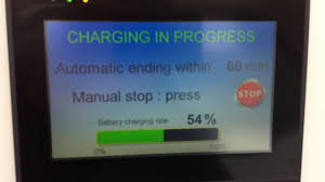 nissan leaf quick charge package quick charging your electric car it could be less full than you think
