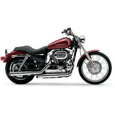 cobra 3 in slip on mufflers 6030 harley davidson motorcycle