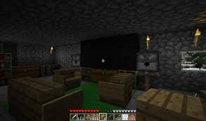 Minecraft Chandelier Ideas How To Make Furniture And Appliances In Minecraft A Tutorial
