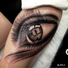 17 best inked tattoos images on eye tattoos