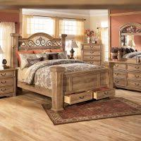 bedroom ideas espresso stained solid wood bed frame with double